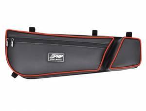 PRP Seats - CAN-AM MAVERICK X3 STOCK DOOR BAG (PAIR) - Image 2