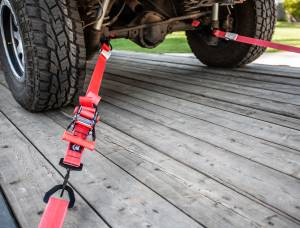 """Speed Strap - ULTIMATE OFF-ROAD KIT (2"""" TIE-DOWN KIT) - Image 3"""