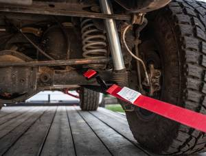 """Speed Strap - ULTIMATE OFF-ROAD KIT (2"""" TIE-DOWN KIT) - Image 5"""
