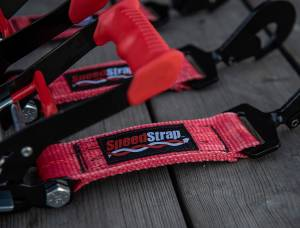 """Speed Strap - ULTIMATE OFF-ROAD KIT (2"""" TIE-DOWN KIT) - Image 7"""