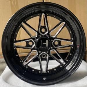 Hostile Wheels - Hostile Wheels Blaster UTV Forged - Image 2