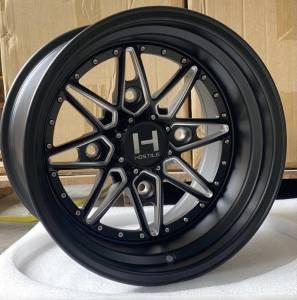 Hostile Wheels - Hostile Wheels Blaster UTV Forged - Image 4