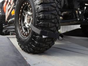 Speed Strap - ULTIMATE UTV TIRE BONNET KIT - Image 5