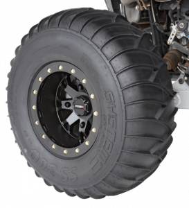 System 3 Off-Road SS360 Sand/Snow Tires 30x12-14, Bias, Front/Rear, 2 Ply