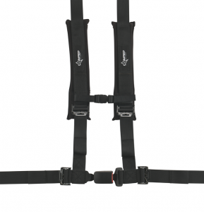 4.2 Autobuckle UTV Off-Road Harness w/Removable Pads (Colors Available)