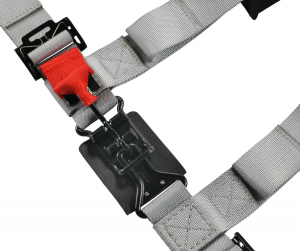 Amped Off-Road - 4.2 Latch & Link UTV Off-Road Harness w/Removable Pads (Colors Available) - Image 4