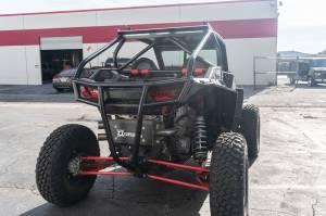 Madigan MotorSports  - Polaris RZR XP1000 2-Seat Roll Cage w/ Intergrated Bumper - Image 3