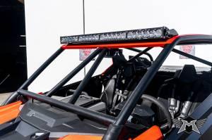 Madigan MotorSports  - Polaris Pro 2-Seat Stock Point Roll Cage - Image 3