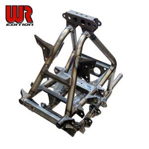 Weller Racing - YXZ1000R Replacement Front Clip - WR Edition - Image 2