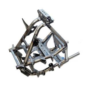 Weller Racing - YXZ1000R Replacement Front Clip - WR Edition - Image 3