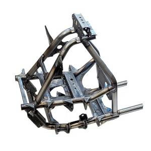 Weller Racing - YXZ1000R Replacement Front Clip - WR Edition - Image 4