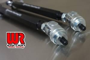 Weller Racing - YXZ1000R HD Tie Rod Kit - WR Edition - Image 5