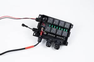 Rear Light Bar Store - Pro8 Switch Panel - Image 6