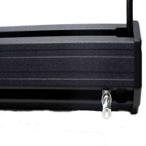 "Rear Light Bar Store - Baja Sur – Dual Color LED Rear Chase 36"" Light Bar (RBGAABGR) - Image 9"